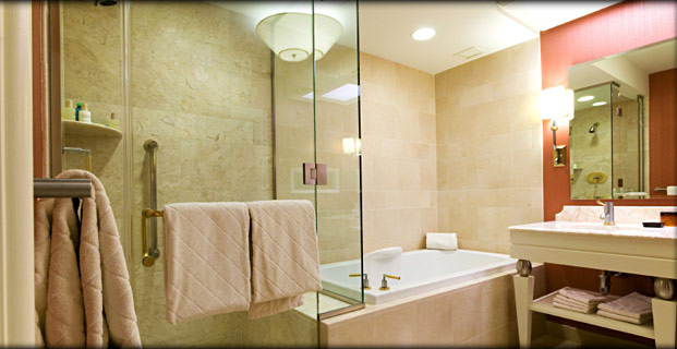 General Contractor Cleveland North Houston Humble Kingwood - Bathroom remodel humble tx